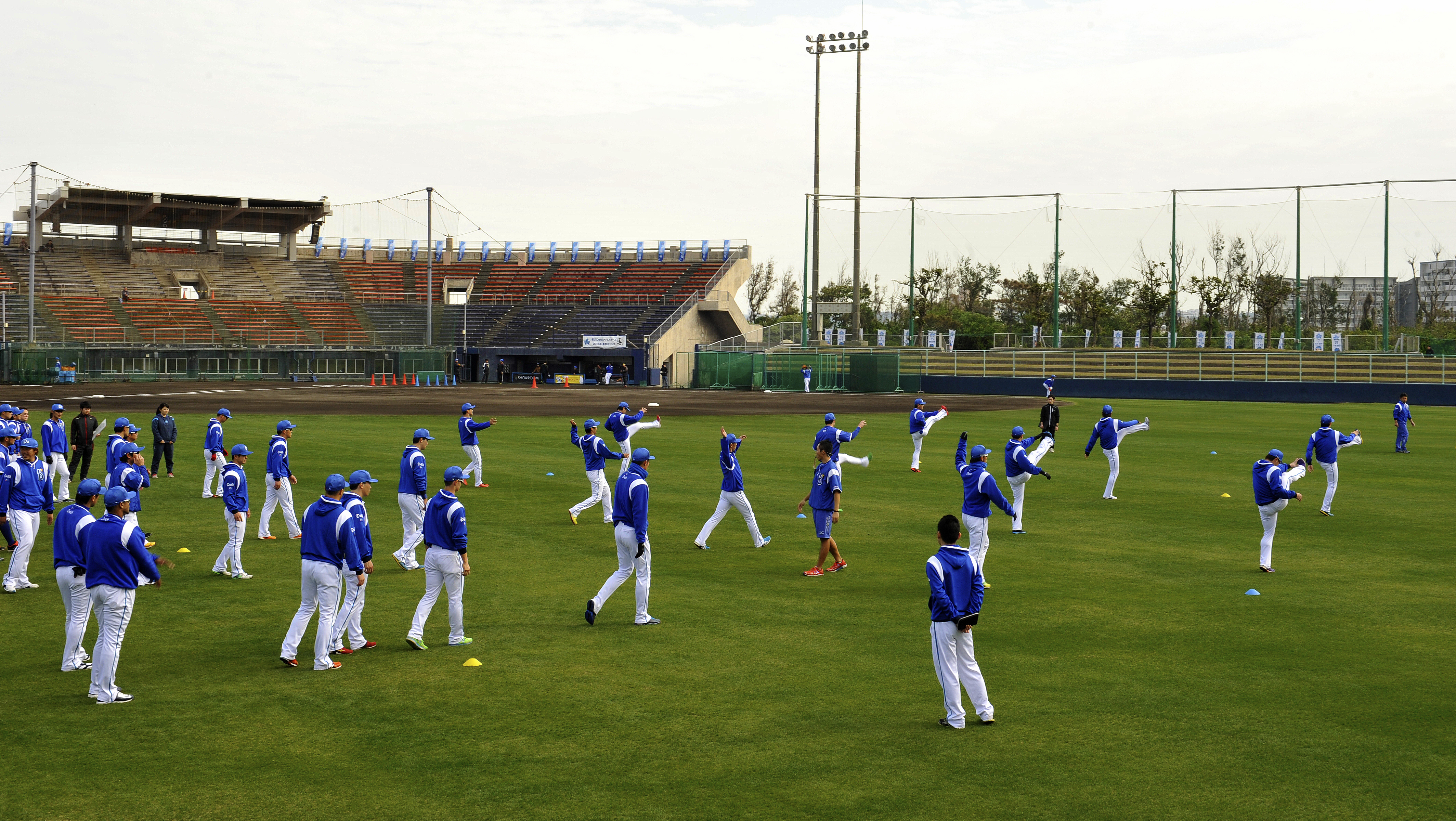 an analysis of baseball in japan Abstract when a major league baseball club signs a japanese star player,   research reported here is derived largely from analysis of team.