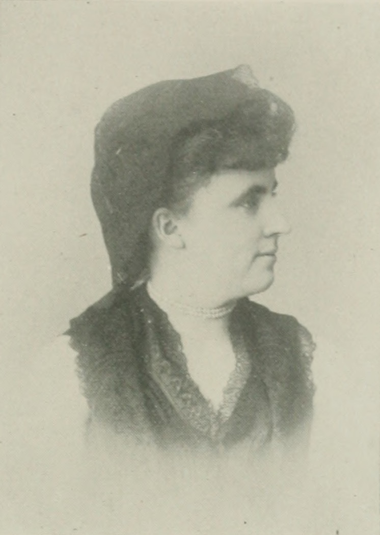 FANNIE DOUGLASS SMITH A woman of the century (page 673 crop).jpg