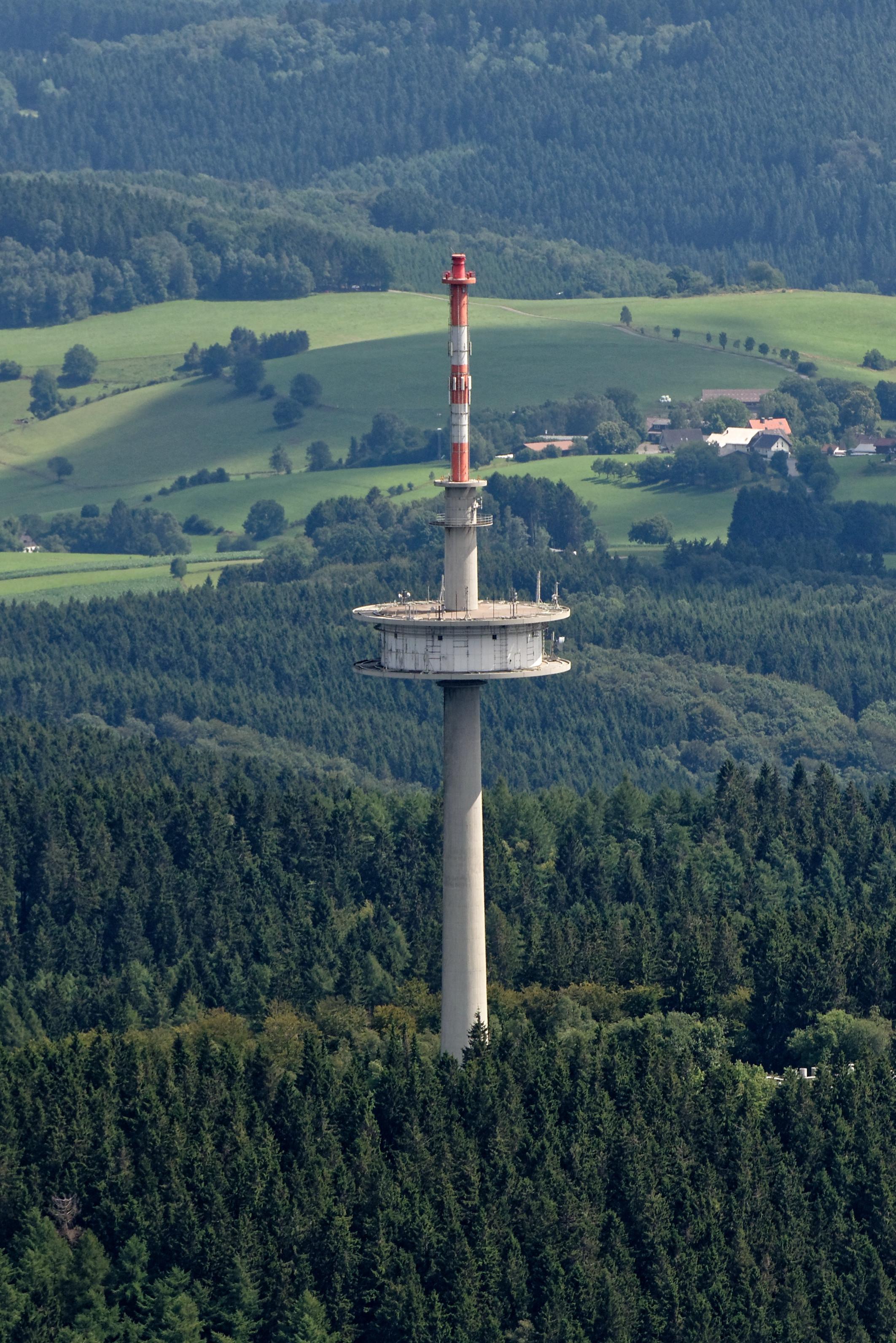 Sender Ebbegebirge