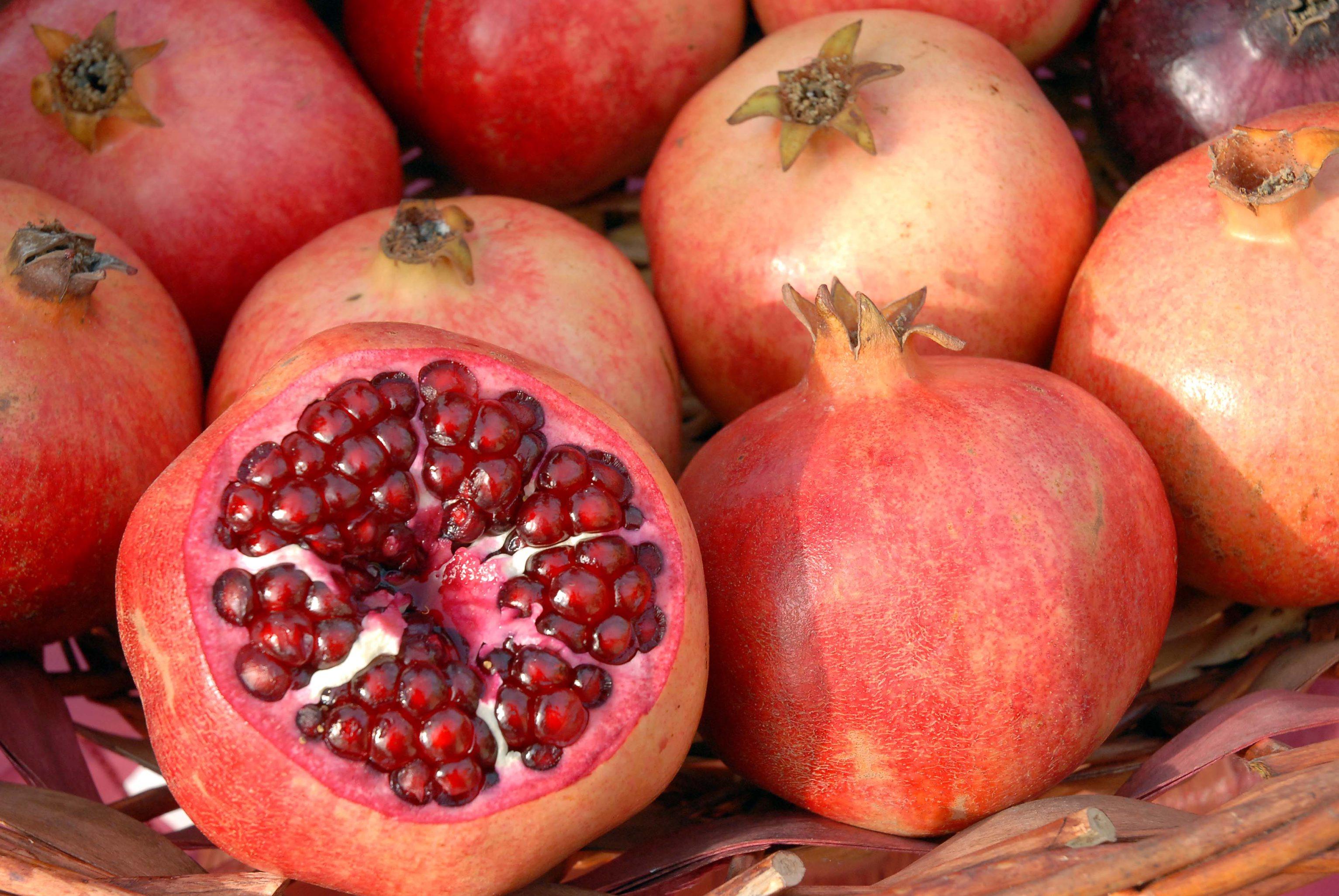 File:Flickr - Government Press Office (GPO) - Pomegranate ...