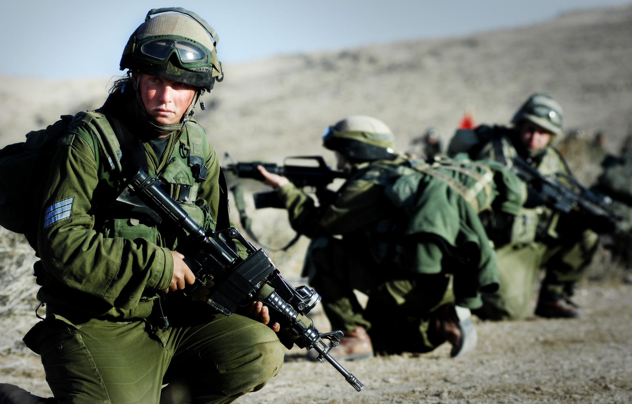 File:Flickr - Israel Defense Forces - Karakal Winter Training.jpg - Wikimedia Commons