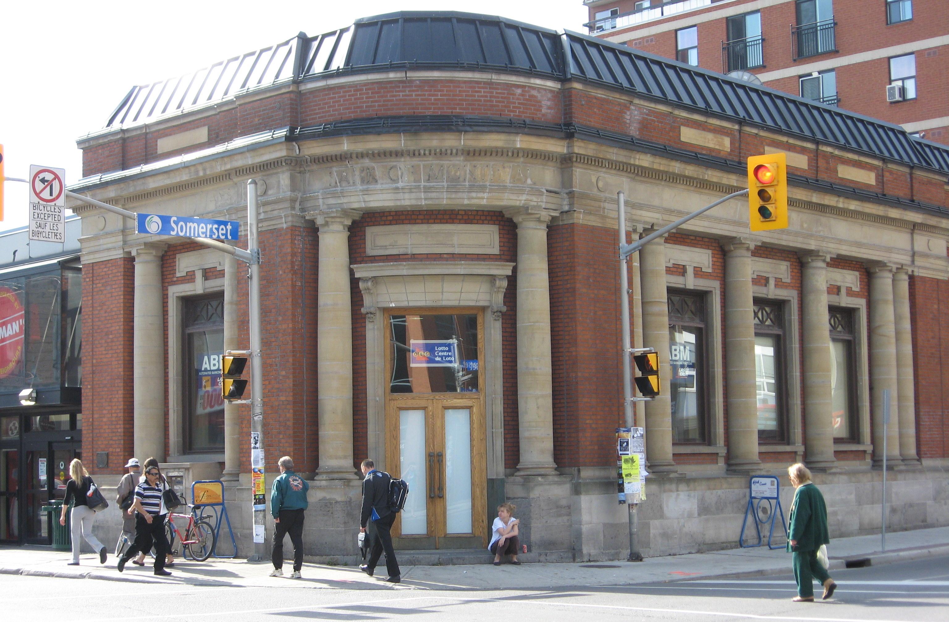 Bmo Ottawa St Kitchener