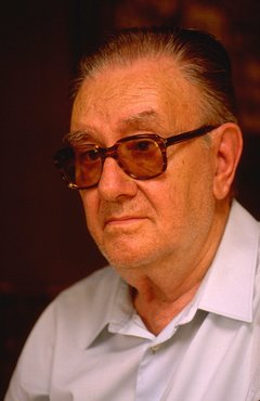 Brossa, Joan (1919-1998)