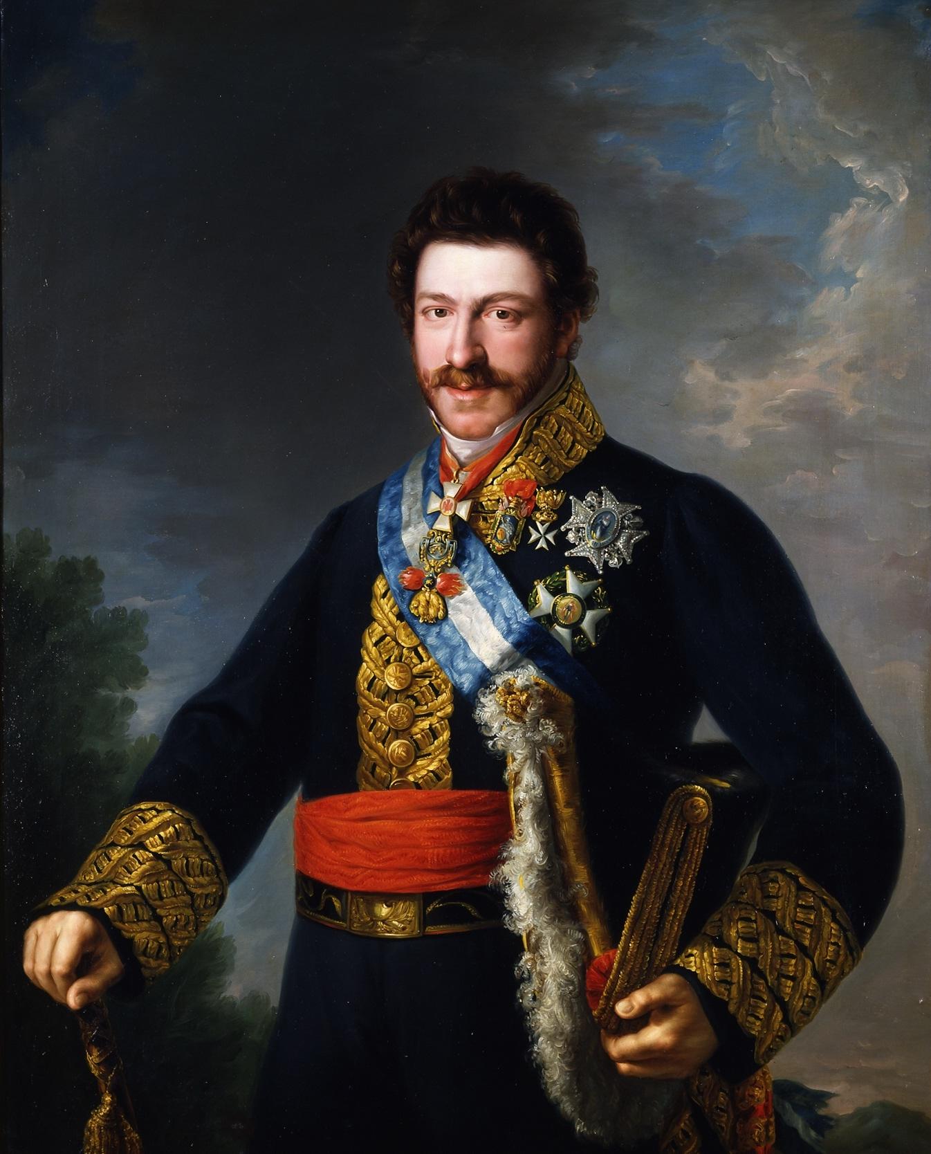 Francisco de Paula salary