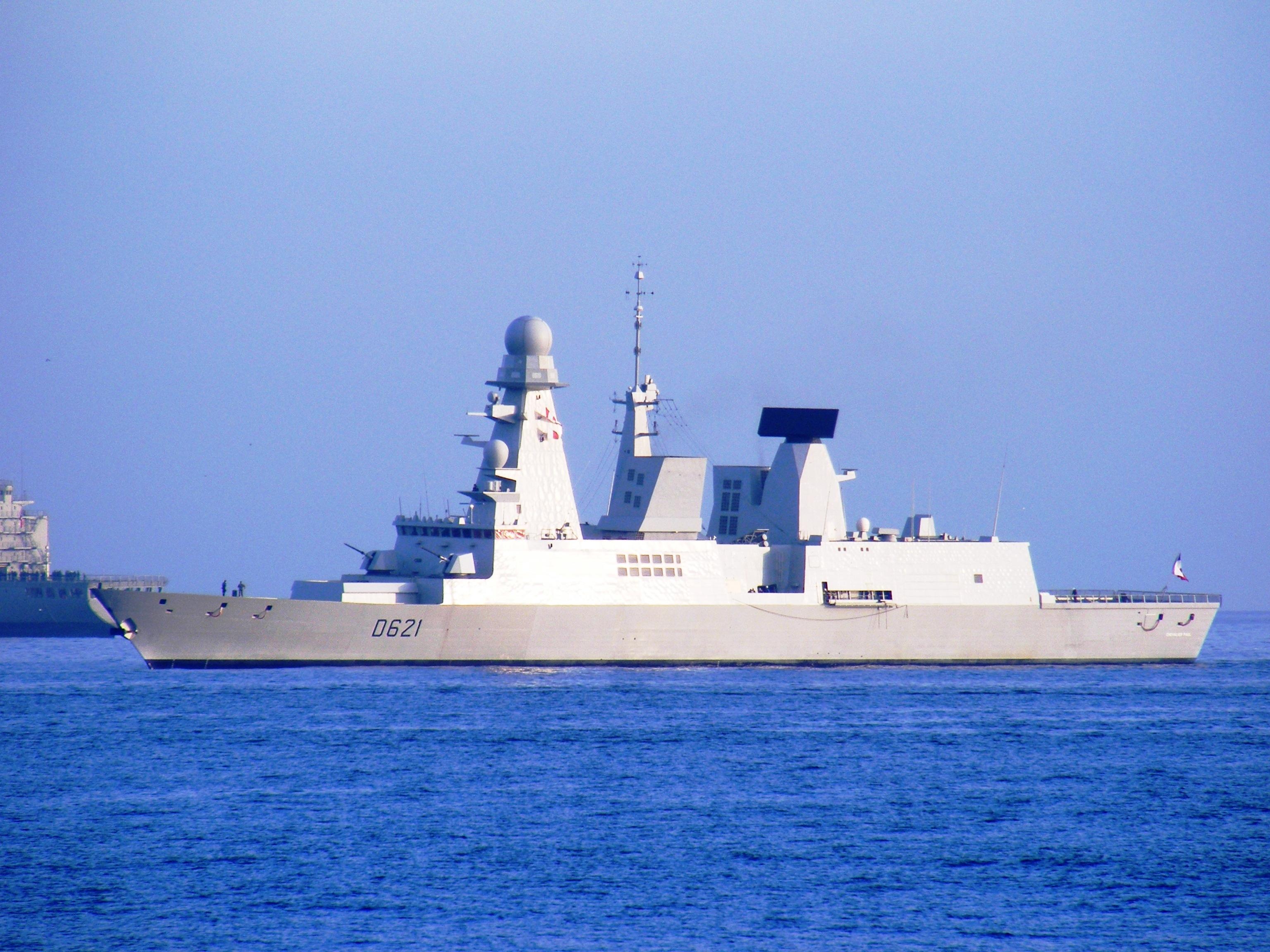 フォルバン級駆逐艦 - Wikipedia