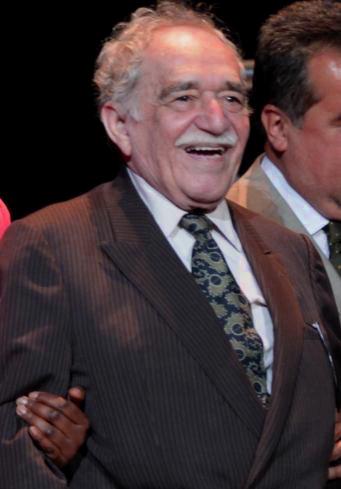 File:Gabriel Garcia Marquez2 (2009).jpg