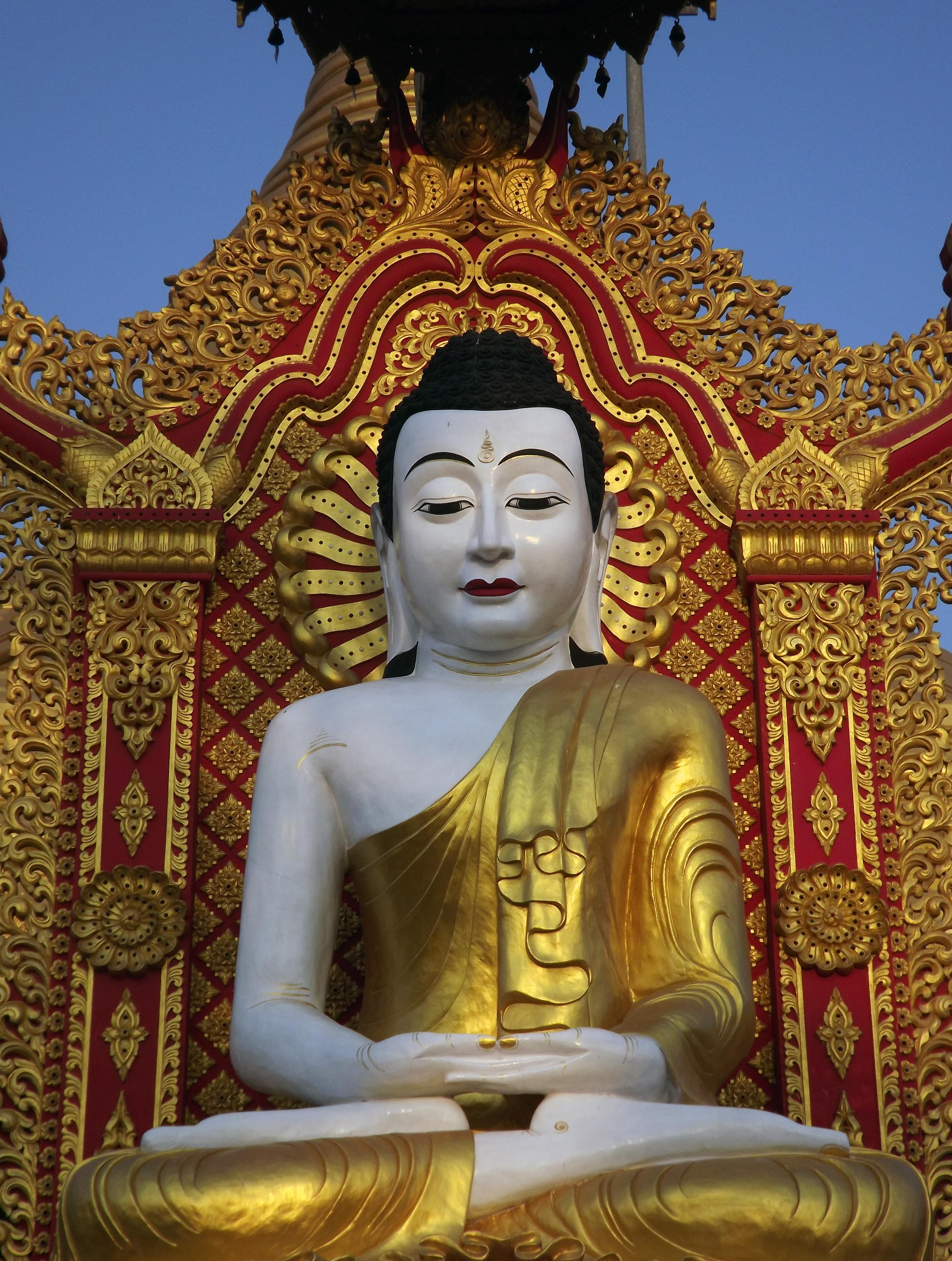 Gautam Buddha Statue hd File Gautam Buddha Statue Jpg