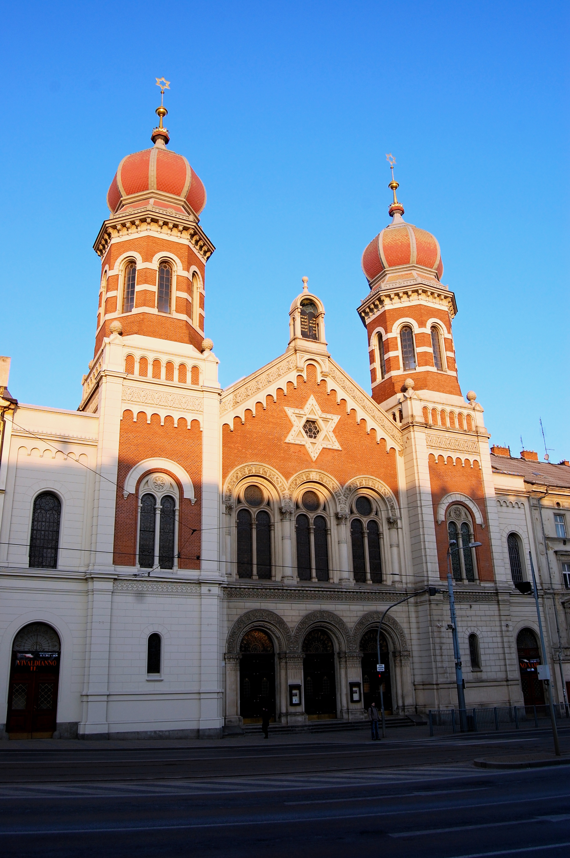 File Great Synagogue In Plzeň 2012 Jpg Wikimedia Commons