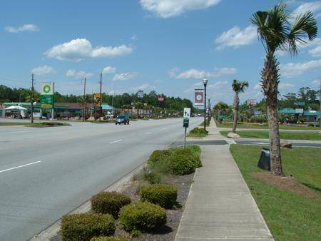 Hardeeville, South Carolina - Wikipedia