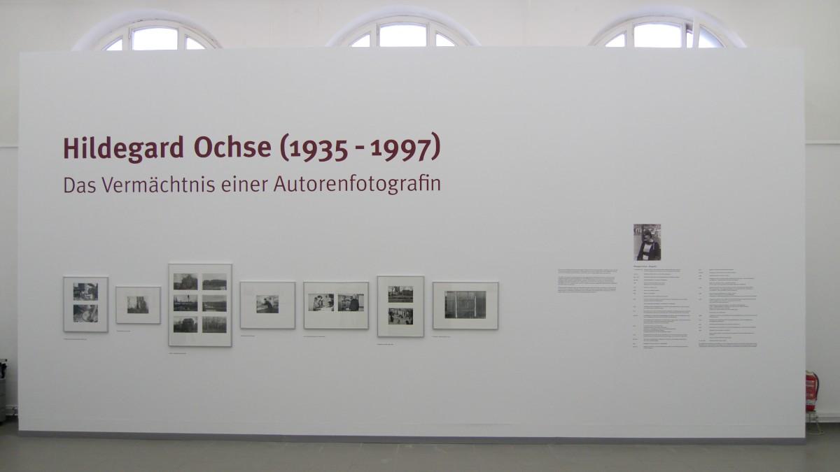 Image of Hildegard Ochse from Wikidata