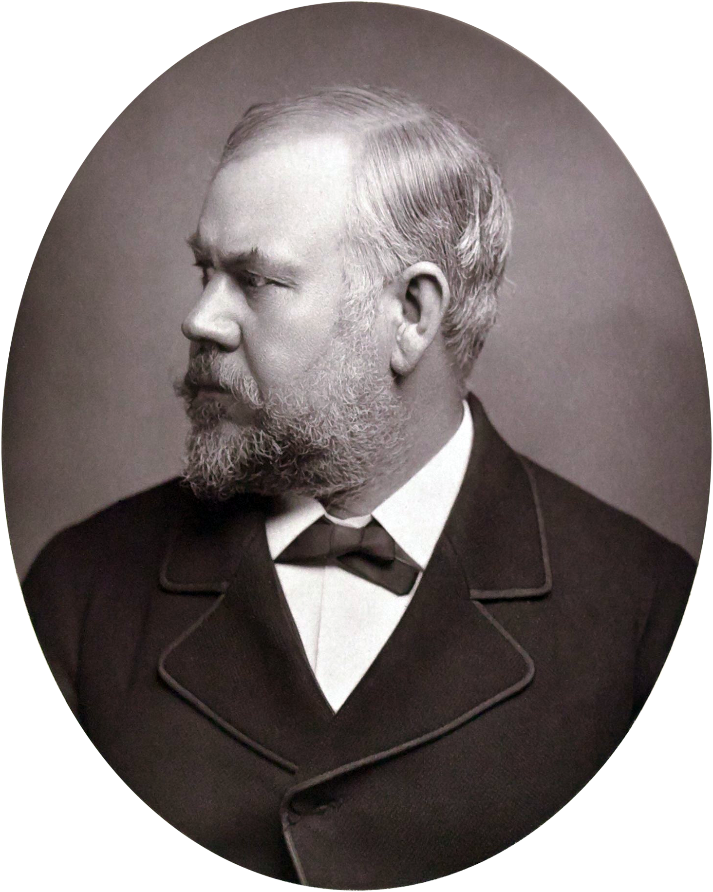 Image of Henry Hugh Armstead from Wikidata