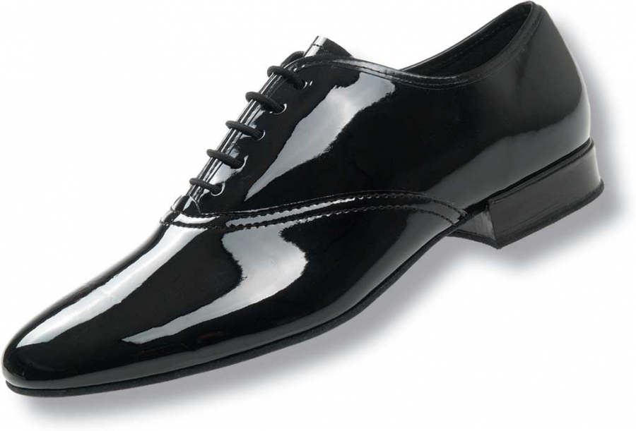 Black Shoes Mens