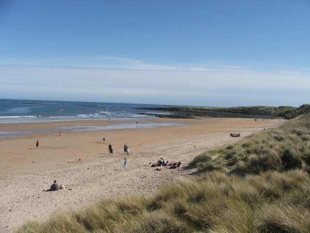 High Newton-by-the-Sea - geograph.org.uk - 1316186