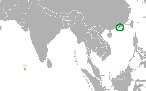 Hong Kong Maldives Relations Wikipedia