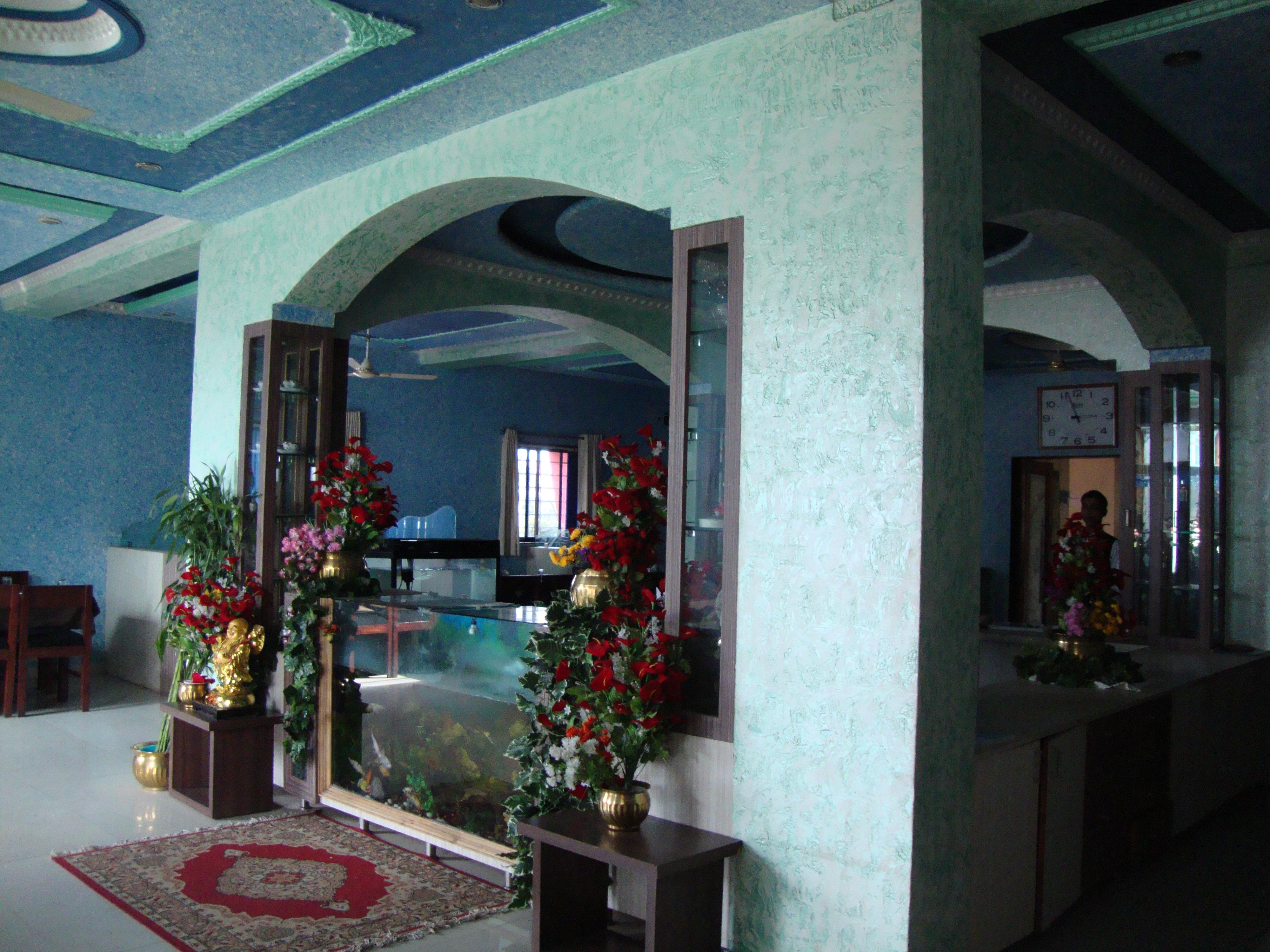 Hotel Royal Star Filehotel Royal Blue 3 Star In Side Pune Benglore High Wayjpg
