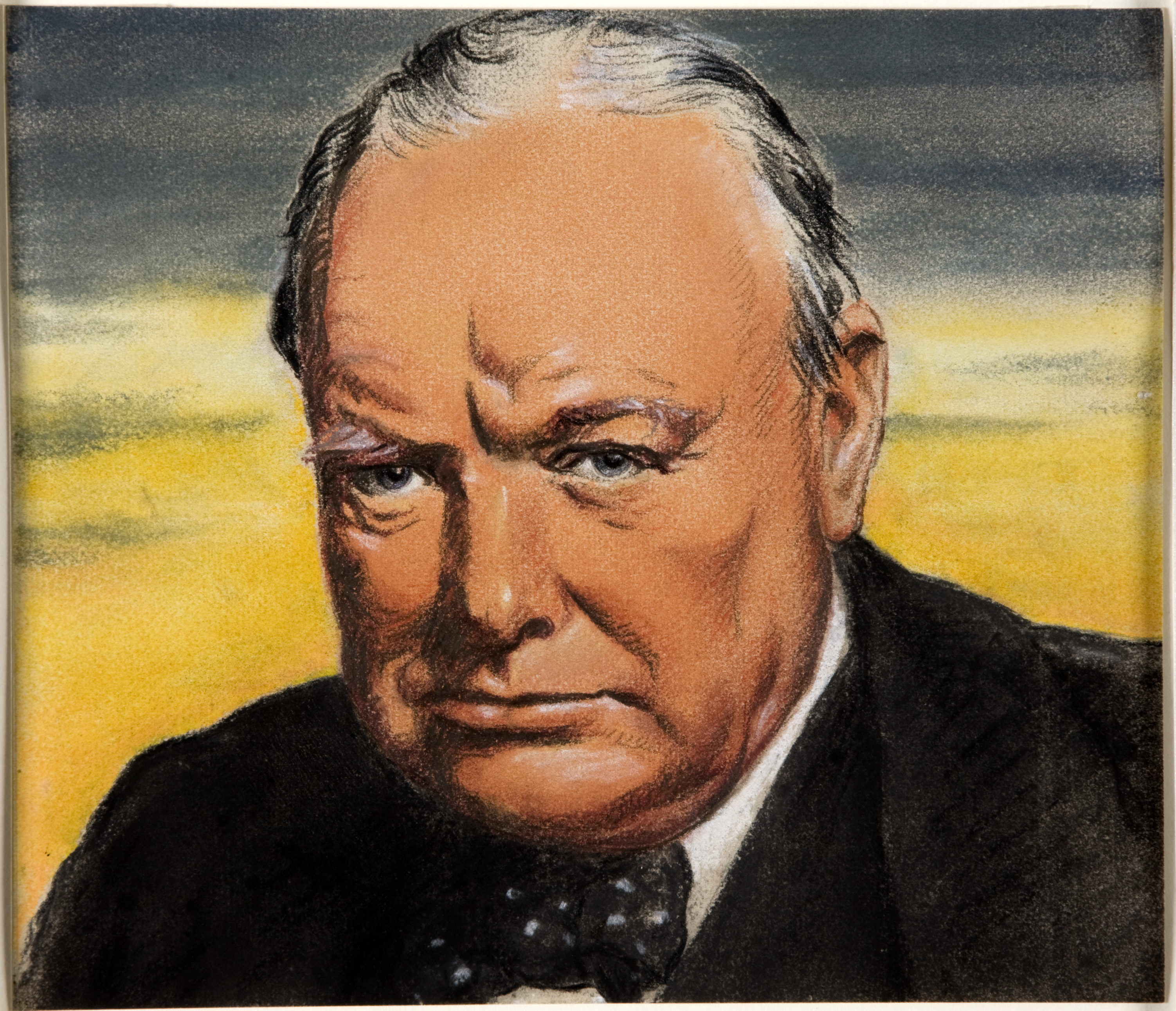 winston churcill Winston churchill, who died 50 years ago today, once said, for my part, i consider that it will be found much better by all parties to leave the past to history, especially as i propose to write that history myself mission accomplished 1 i like pigs cats look down on you dogs look up.