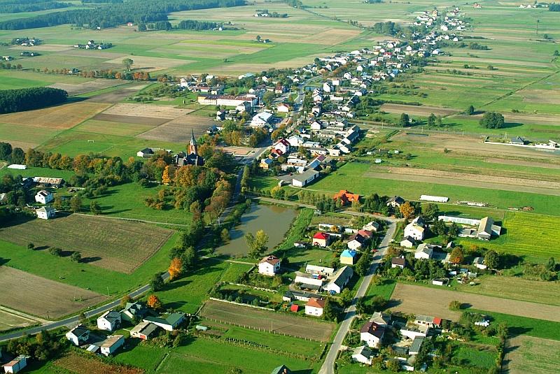 Jakubów, Mińsk County