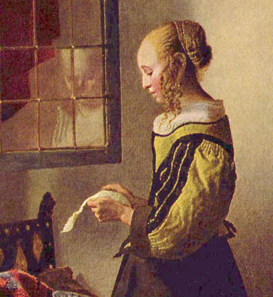Where Are Vermeer S Paintings Located