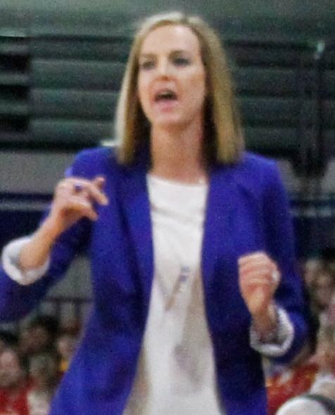 Jennie Baranczyk Wikipedia