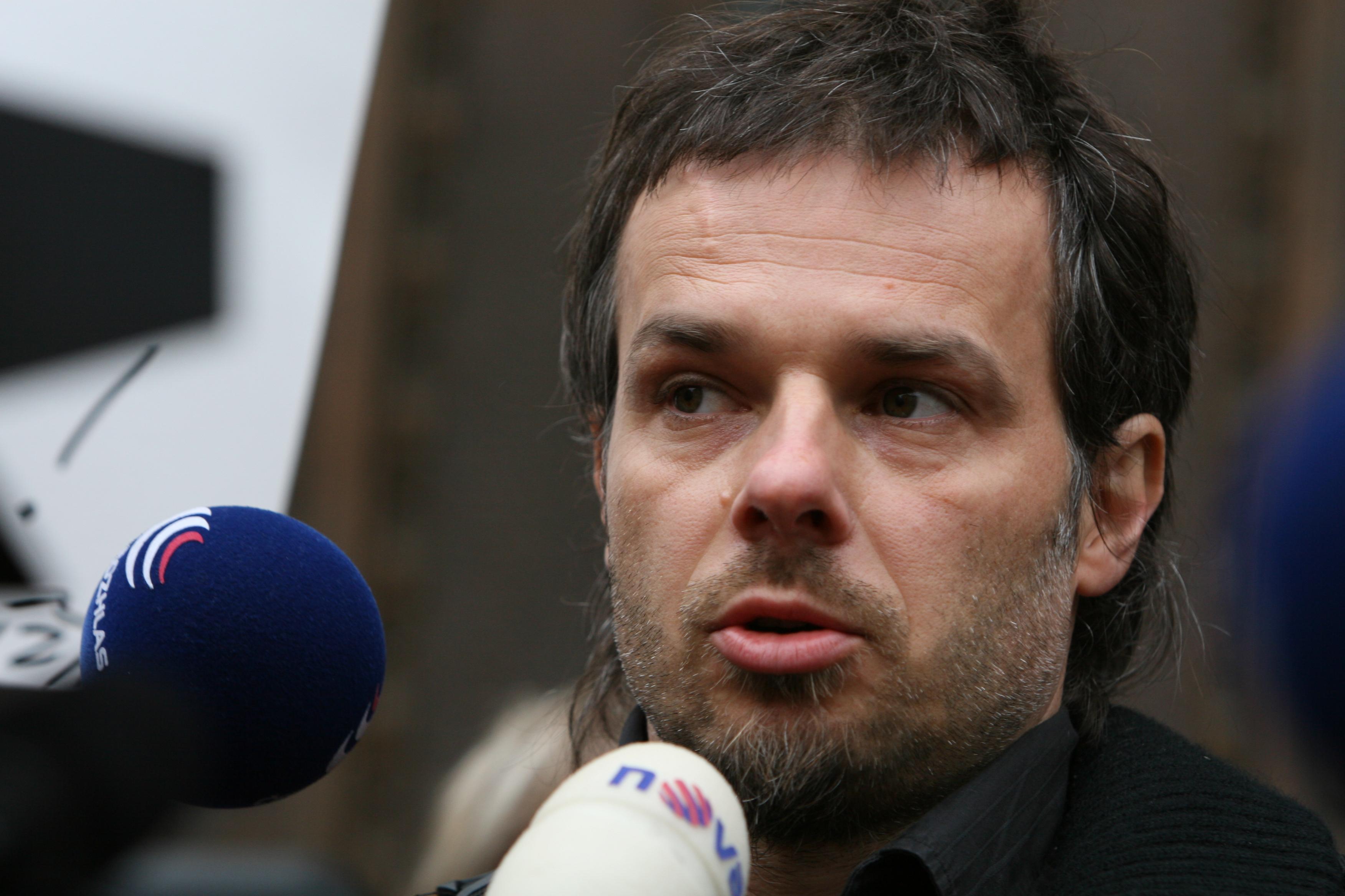 Image of Jirí Cernický from Wikidata