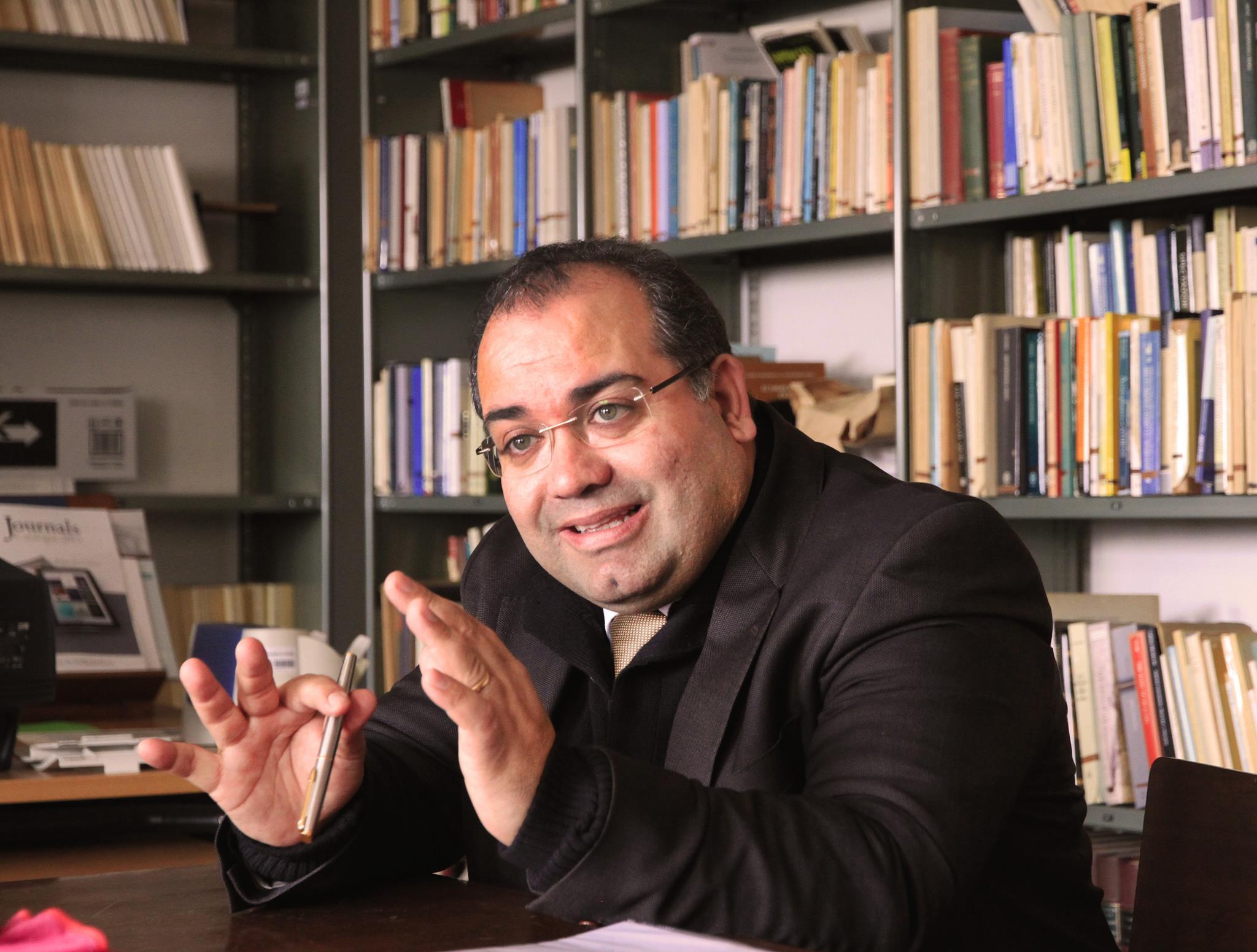 José Eduardo Franco (2013)