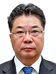 Kazutoshi Mori Japanese molecular biologist (born 1958)