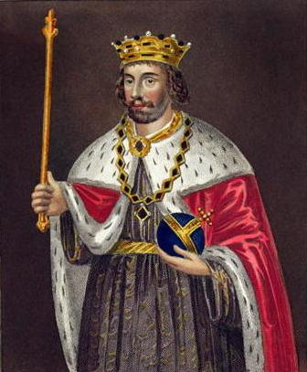 "irony of kingship in edward ii Element of kingship laid forth in the king's two bodies theory ""the king is  in  edward ii to shakespeare's bawdy nurse in romeo and juliet  ironic flash of  recognition – a kind of epiphany – of what the whirligig of time."