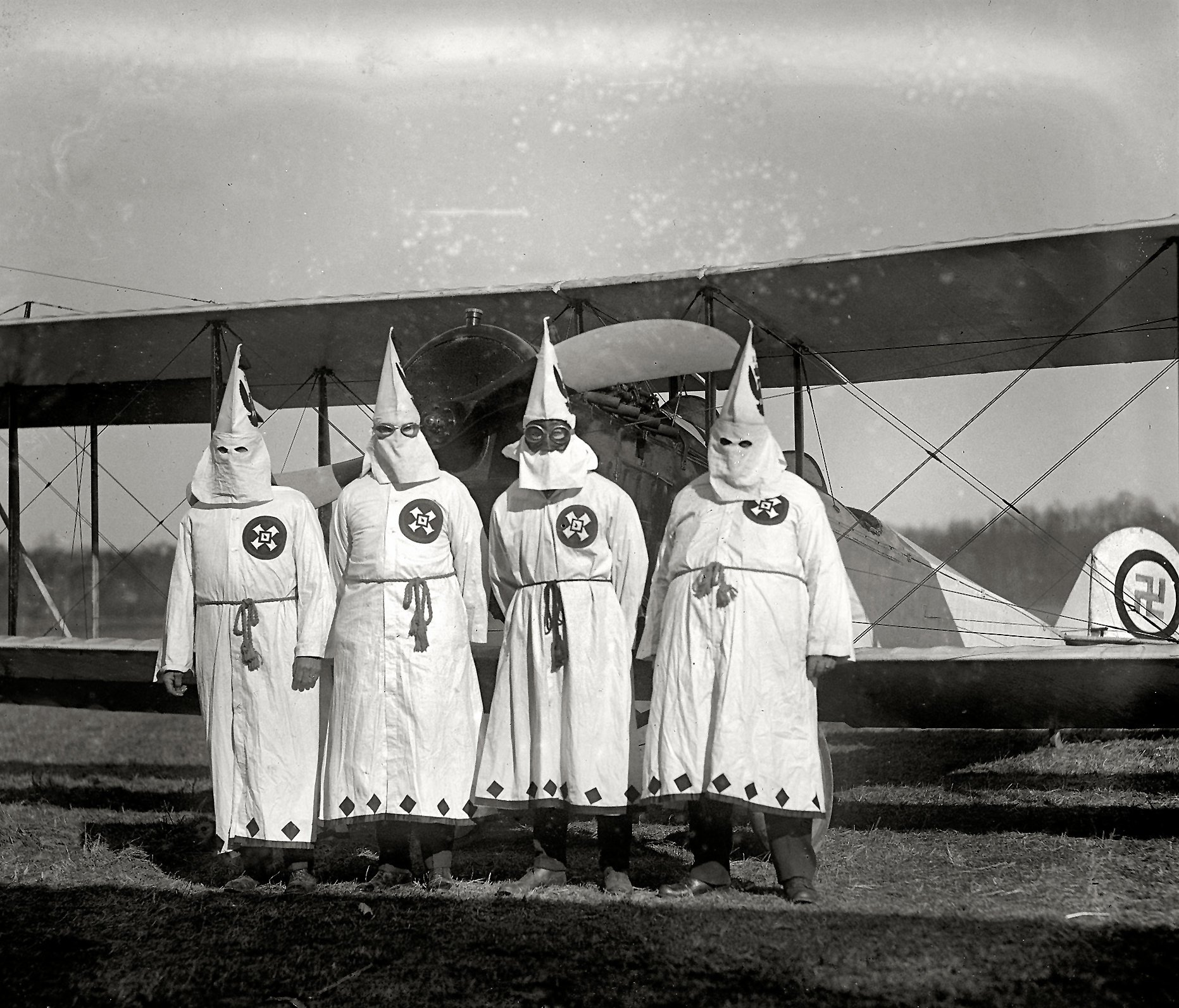 a history of the culture of the ku klux klan Ku klux klan definition,  word origin and history for ku klux klan ku klux klan 1867, american english,  ku klux klan in culture.