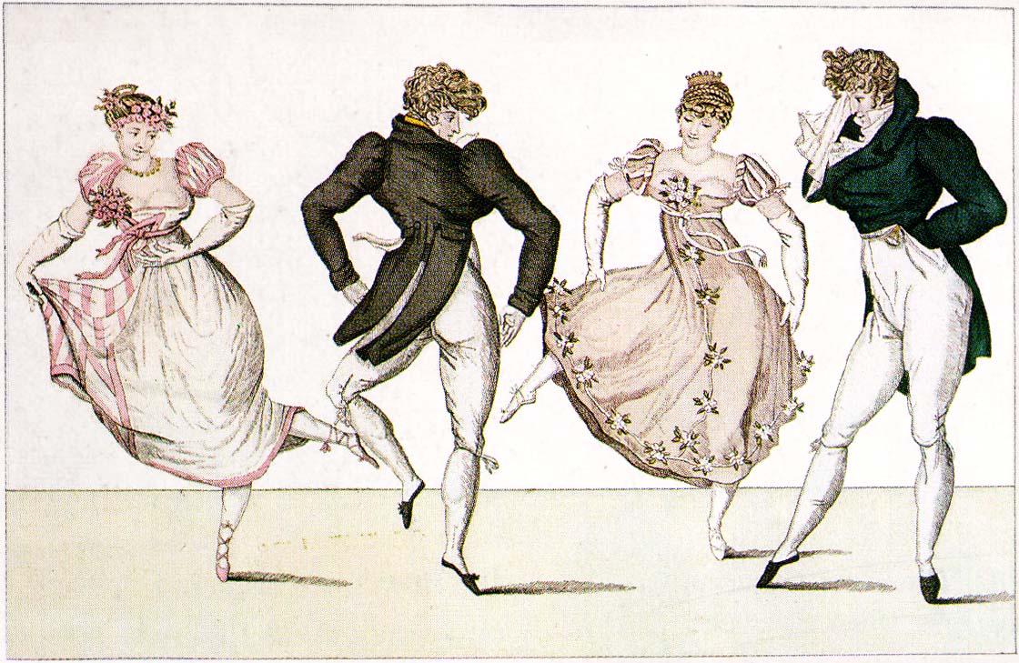 Cuadrilla Danza Wikipedia La Enciclopedia Libre