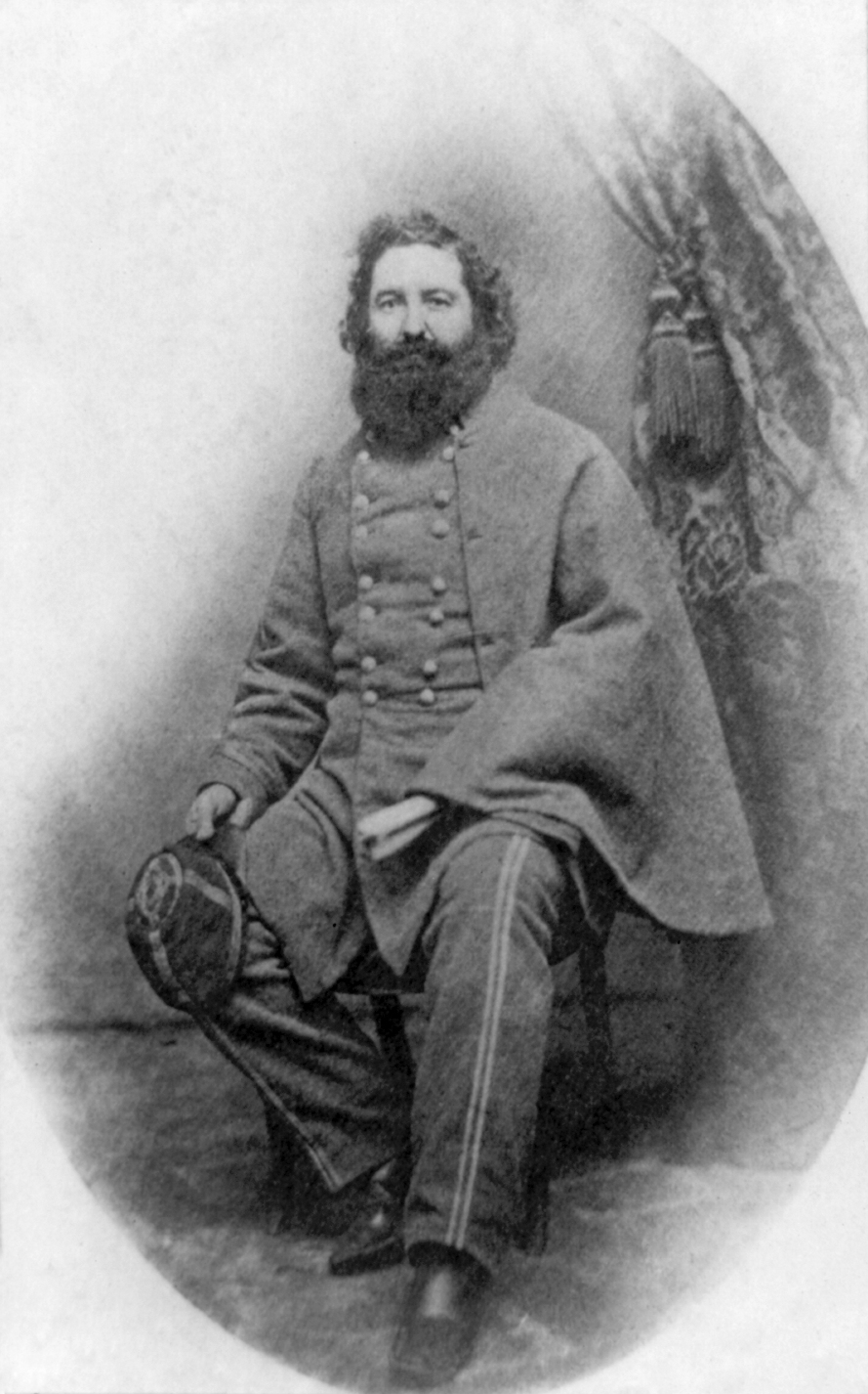 United States Army >> Lafayette McLaws - Wikipedia