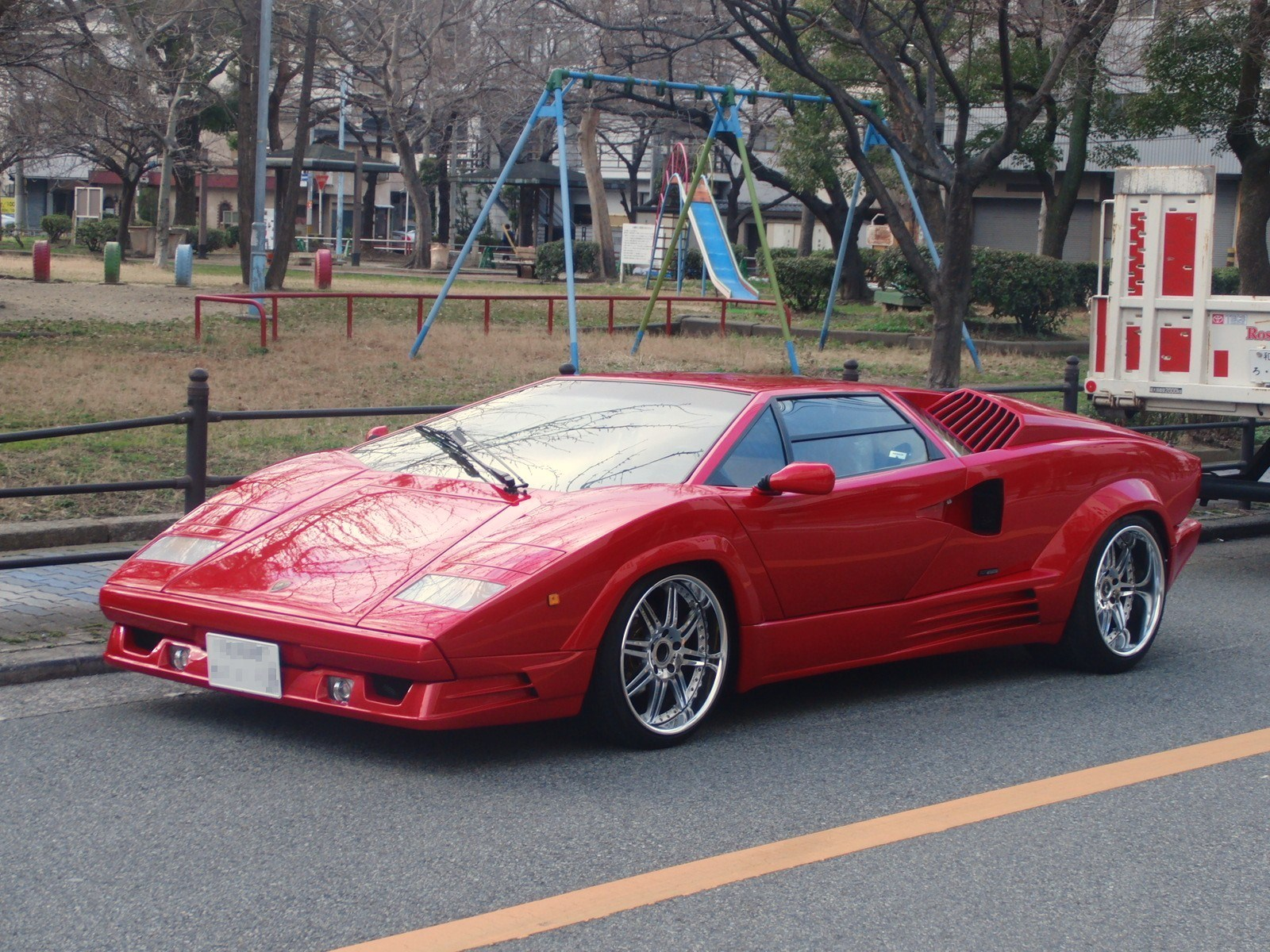 File Lamborghini Countach 25th Anniversary 1 Jpg