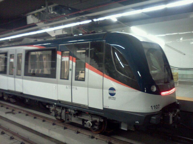 Filelocomotora del metro de panam 2014g wikimedia commons filelocomotora del metro de panam 2014g publicscrutiny Images