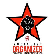 Logo of Socialist Organizer, U.S. Section of the Fourth International.jpg