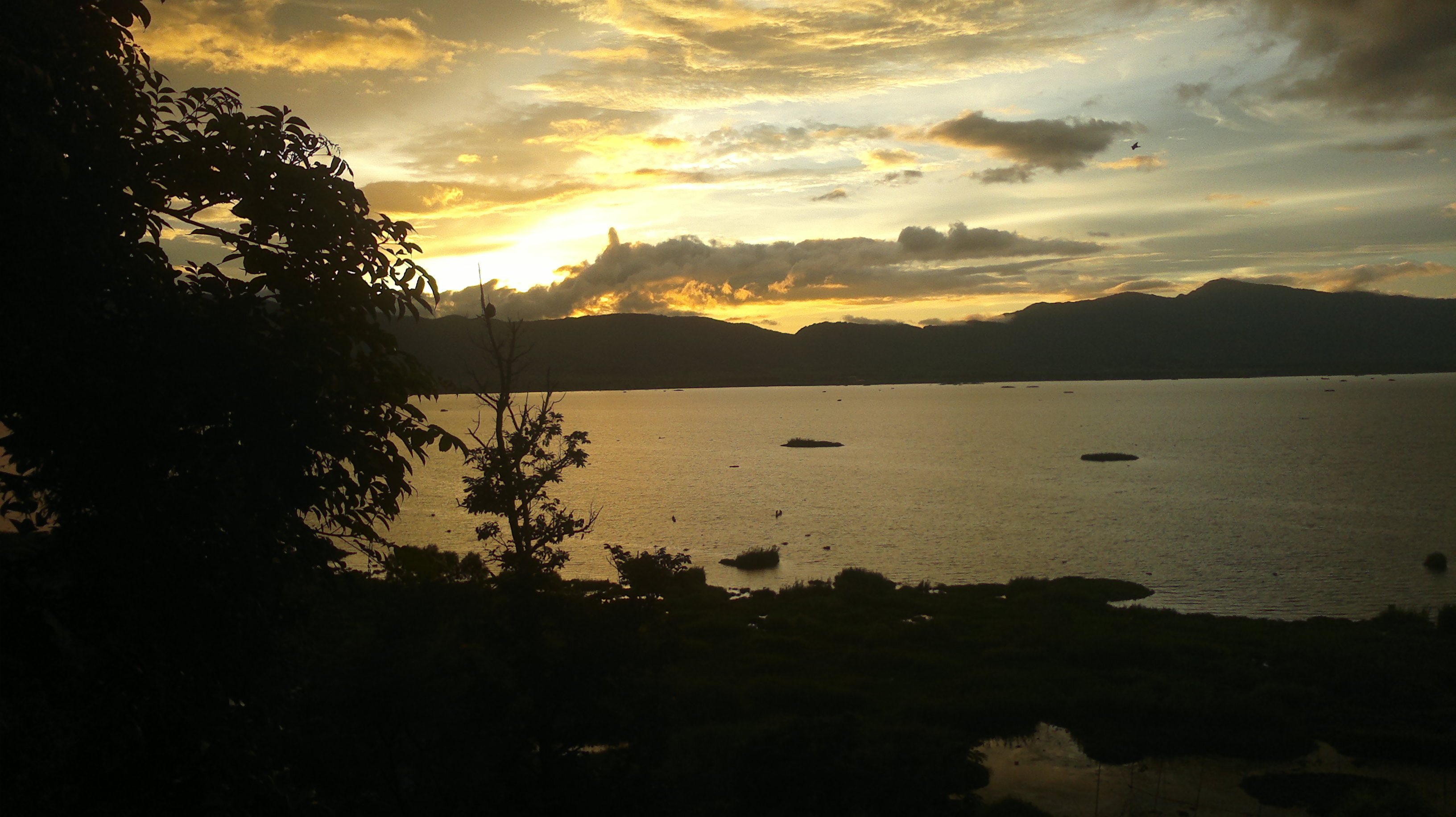 Image result for manipur sunset