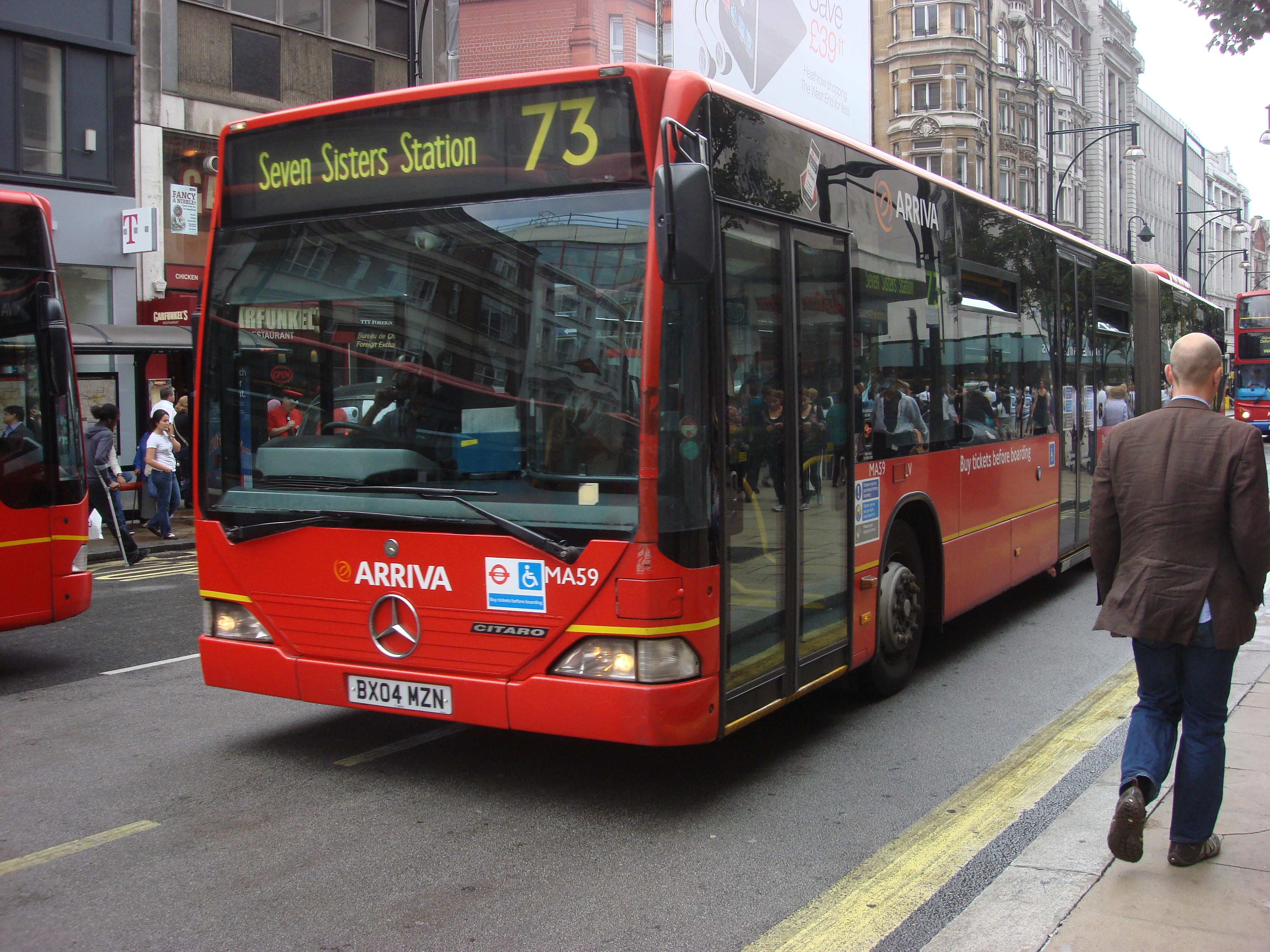 Filelondon Bus Route 73 Oxford Street 036 Jpg