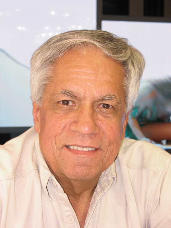Image of Luis Castaneda from Wikidata