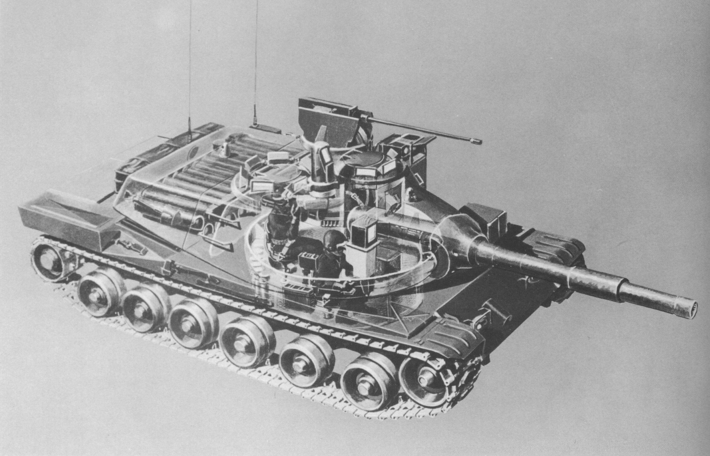 T3476 Soviet medium tank  Tank Encyclopedia