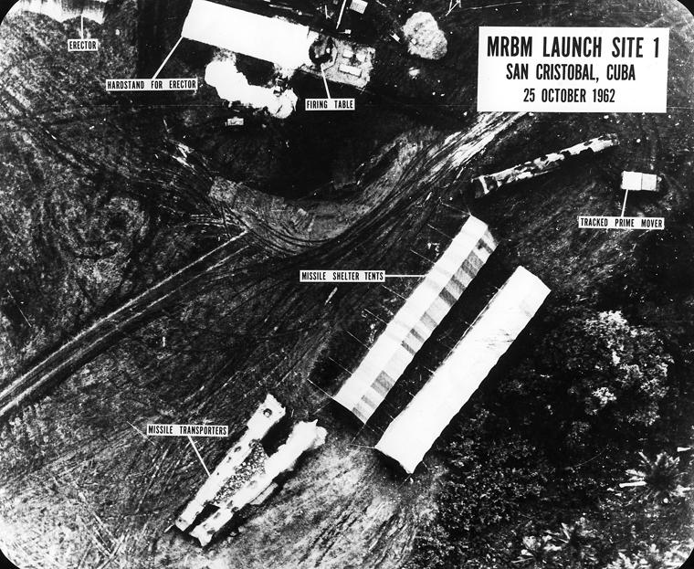 cuban missile crisis summary pdf