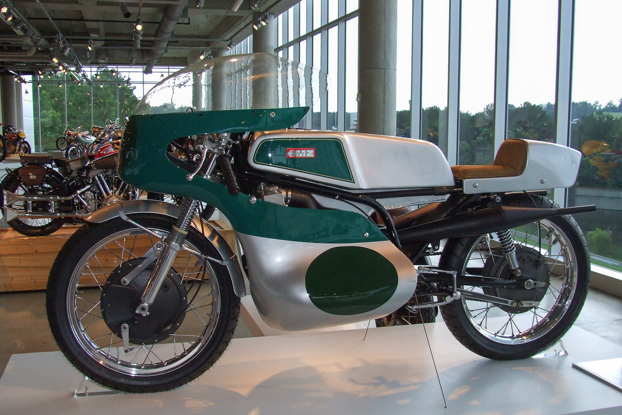 Triumph Motorcycles Birmingham