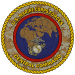 United States Marine Forces Central Command