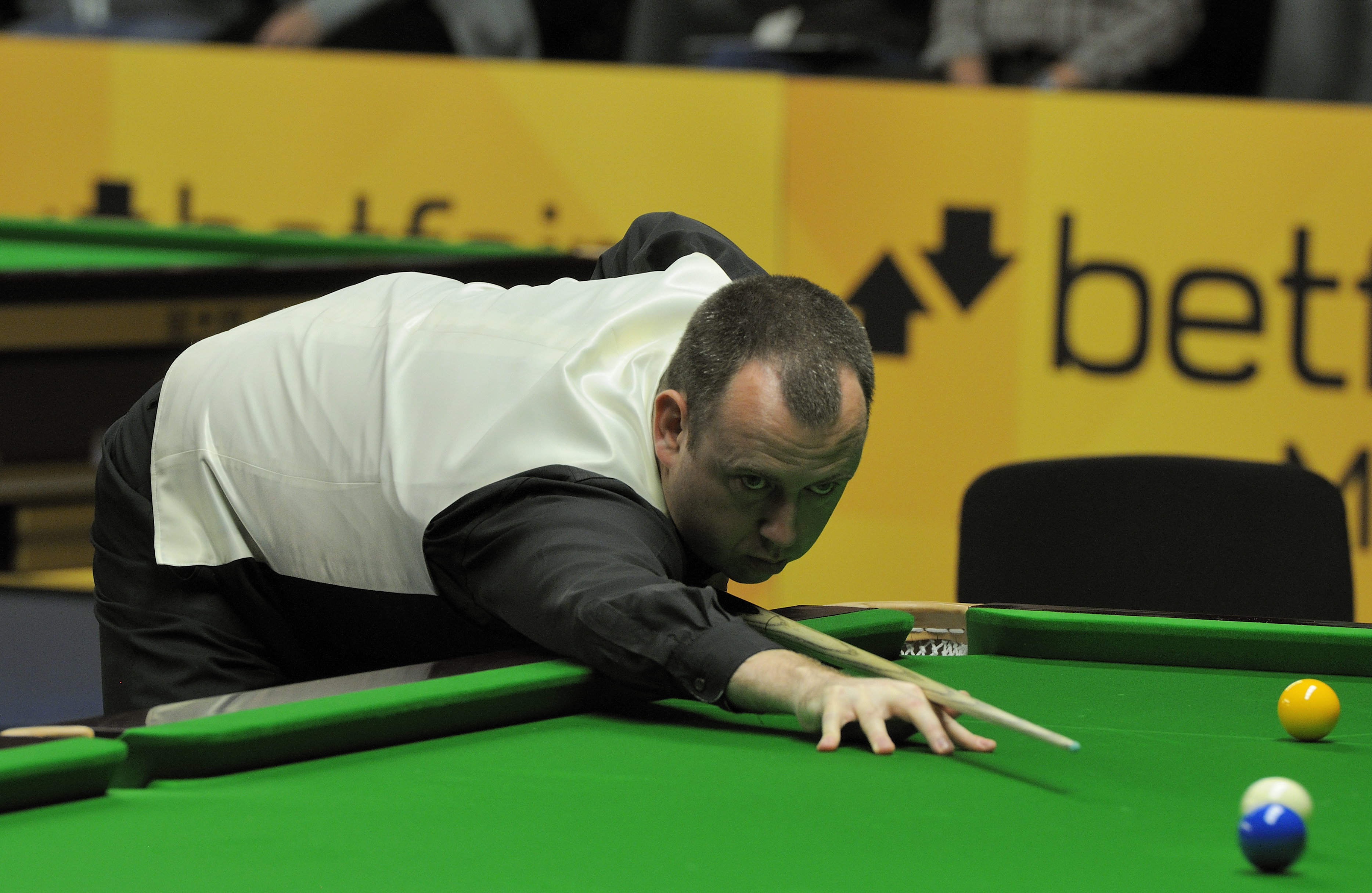 Mark Williams (snooker player) - Wikiwand