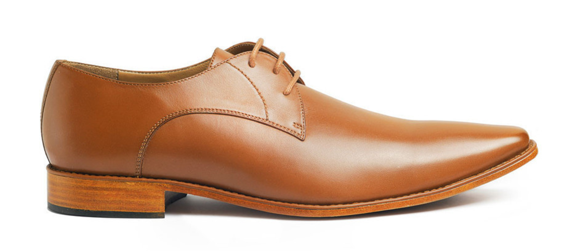 English Leather Shoes
