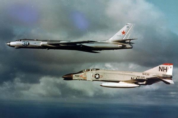 http://upload.wikimedia.org/wikipedia/commons/2/20/McDonnell_F-4B_VF-114_intercepting_Tu-16_1963.jpg