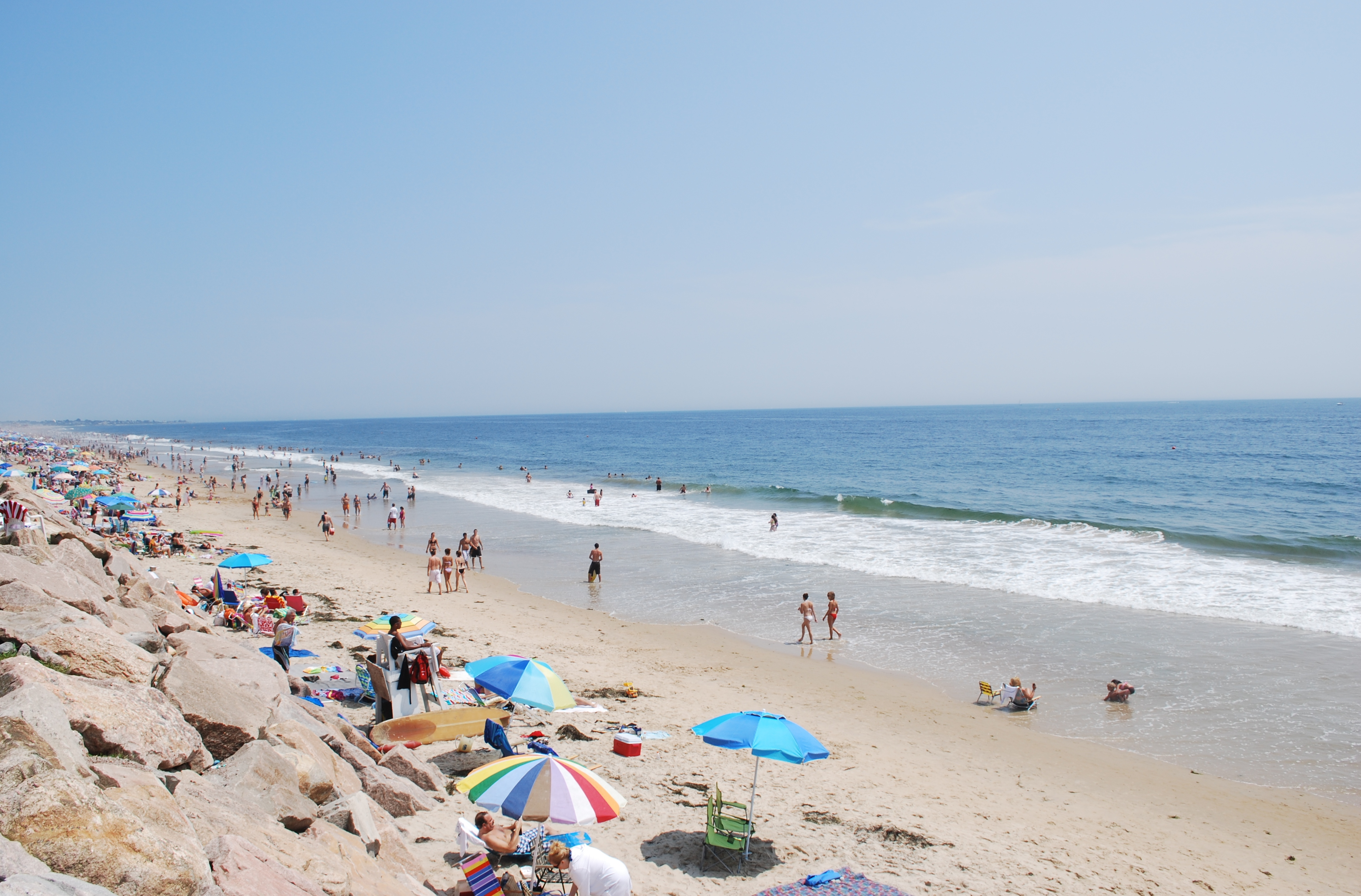 What State Is Misquamicut Beach