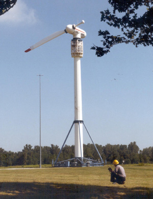 Horizontal Axis Wind Turbines - InDepthInfo: Information Delivered