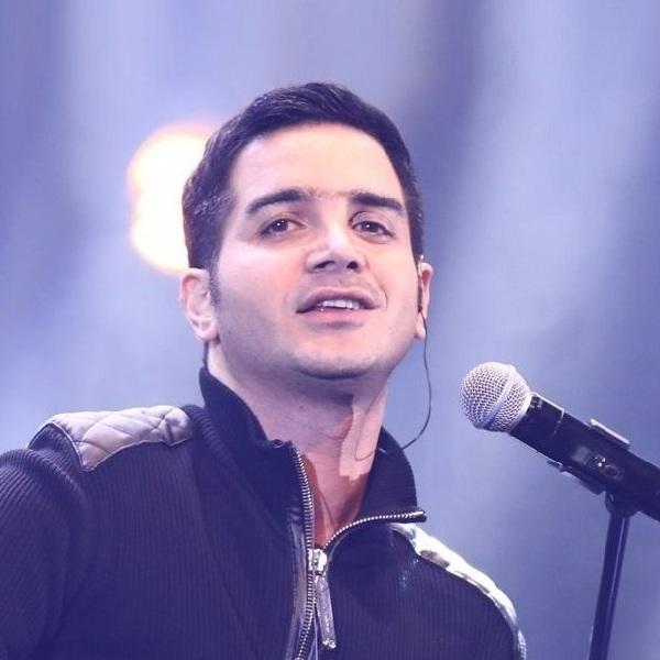 Mohsen Yegane