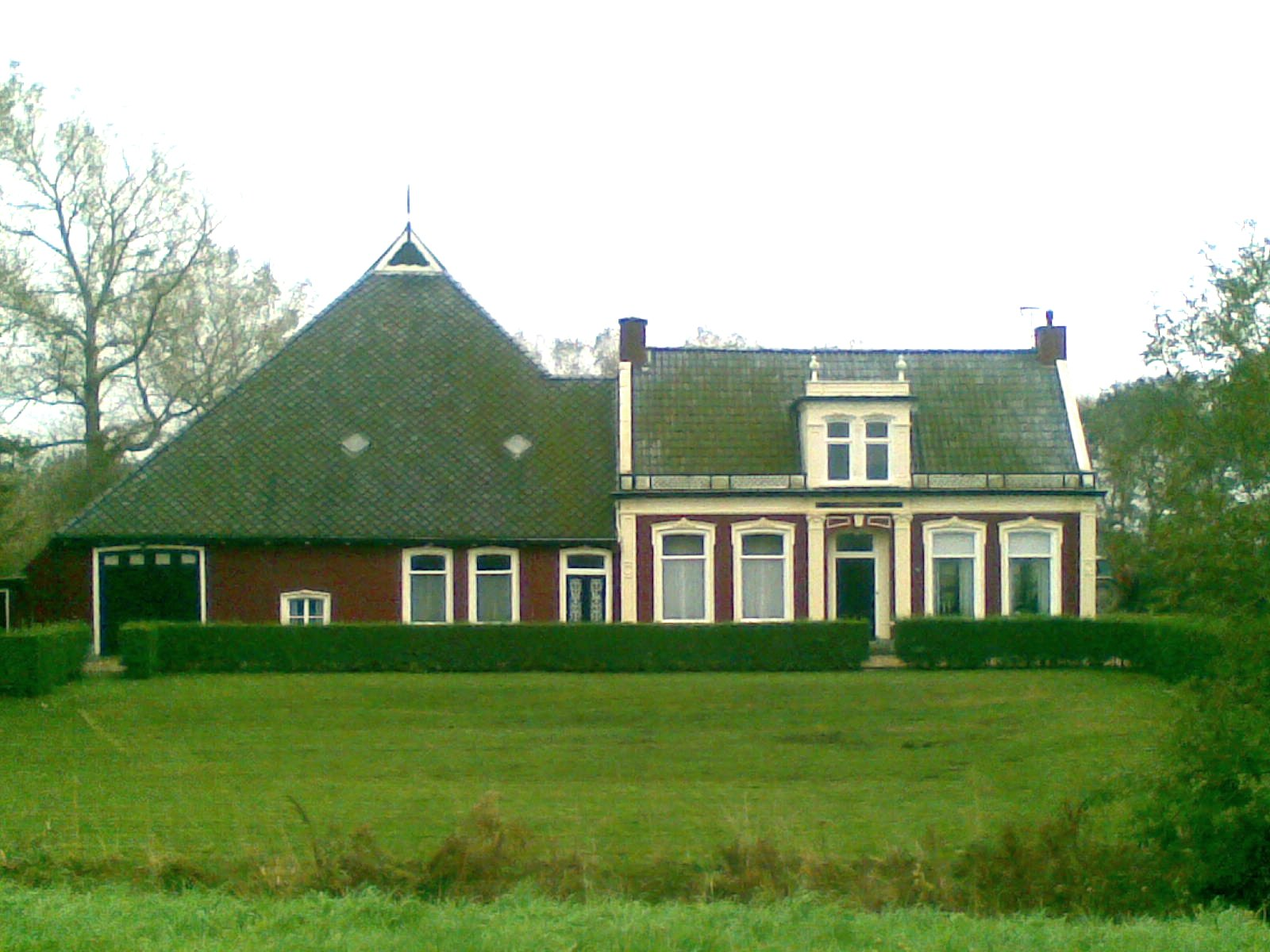 Bildts farmhouse wikipedia for Farm house netherlands