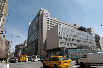 Nyu Langone Medical Center At 550 First Avenue New York Ny 10016