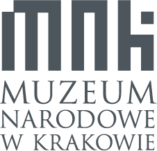 National museum in Kraków, Poland