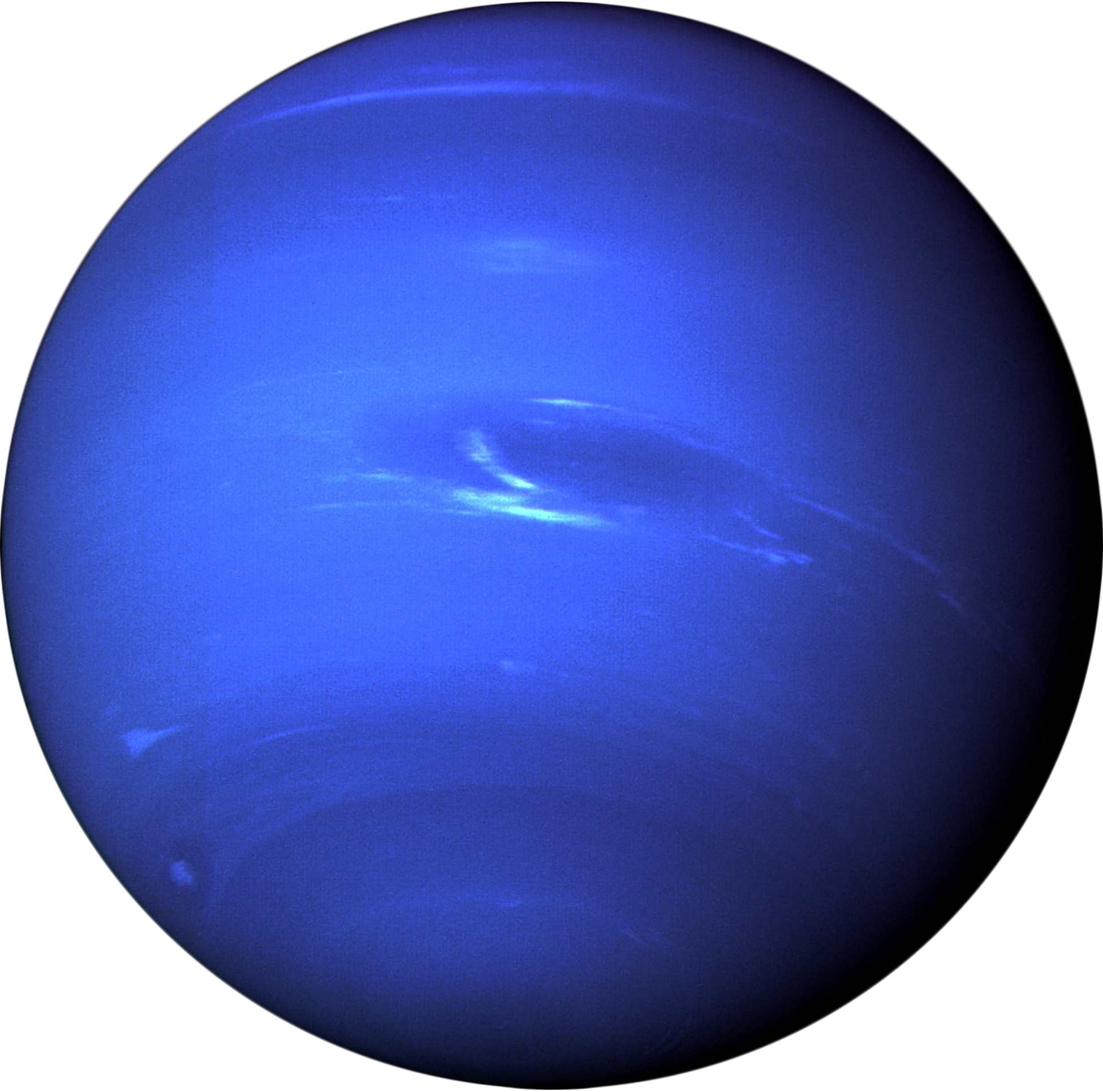 neptune planet png - photo #6